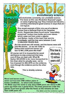 Evolution Exposed 68sm