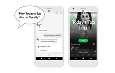 Ok Google Play Spotify across Android devices  with Google Assistant | News