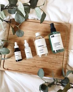 The Ordinary Skincare - Maquillage