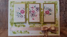 Einfach und schön gestalten – Handgefertigte Karten