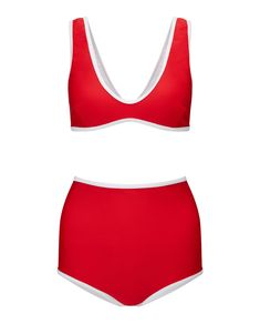 d6cd384dae58d 37 The Best Swimsuits for 4th of July 2018 images | Best swimsuits ...