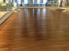 Lovely modern floor we worked on for PWC LLP. Hardwood Floors, Flooring, Restoration, Modern, Wood Floor Tiles, Wood Flooring, Trendy Tree, Floor