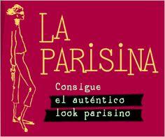 """""""La Parisina"""". Consigue el auténtico look parisino con el nuevo libro de Ines de la Fressange"""