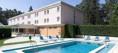 Hotel ibis Porto Sul Europarque abre piscina ao público