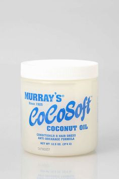 Murrays CocoSoft Coconut Oil - Urban Outfitters