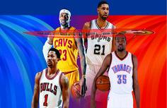 Vuelve el deporte r�faga de la NBA, este martes