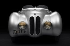 After WWII, this BMW 328 roadster was taken to Russia as a compensation where until recently was stored. #bmw #cars #roadster #Russia #masterpiece