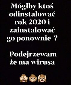Polish Memes, Weekend Humor, Thoughts And Feelings, Wtf Funny, Motto, Best Quotes, Texts, Haha, Jokes