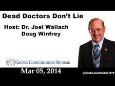 Dead Doctors Don't Lie Radio Show 03/05/14 [Commercial Free]