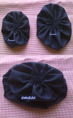 Como hacer un perfecto mo o boutique diy beautiful - Como hacer adornos para el pelo ...