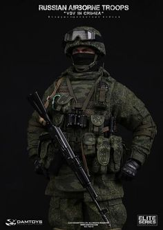 damtoys Russian spetsnaz dagestan chest rig 1//6 toys Joe Soviet soldier red dam