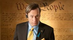 Good news, 'Breaking Bad' fans. On Sunday, our favorite slightly shady, Jewish-impersonating legal mind, Saul Goodman, will be making his television comeback.