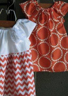Hey, I found this really awesome Etsy listing at https://www.etsy.com/listing/173614556/coordinating-sister-dresses-coral