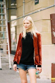 En De Ropa Skirts Accessorize Imágenes Chic Pinterest Mejores 88 U7vEw