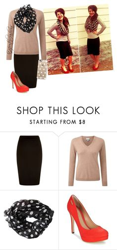"""Apostolic Fashions #947"" by apostolicfashions on Polyvore featuring Dumond and Casetify"