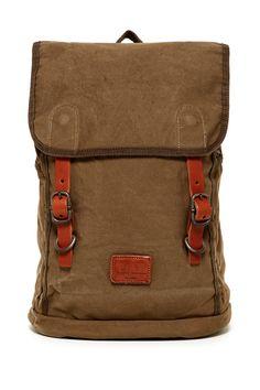 TSD Forest Backpack by TSD on @HauteLook