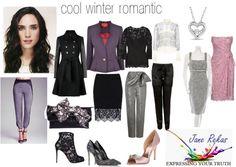 cool winter romantic