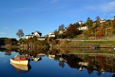 Life: A Scot in Norway | Life, the Universe and Everything