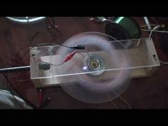 Free Energy Green power Overunity Test 3