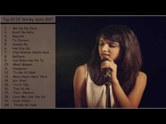 Best of Shirley Setia Latest Songs 2017 | New & Top Bollywood Jukebox