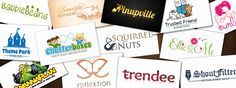 Logos, graphics for Your business !