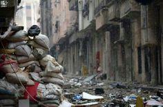 #barzeh #syria