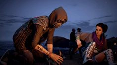 Acampada Dedsec  / Watch Dogs 2 / PS4 Share #WatchDogs2  #PC #PS4 #XboxOne #Ubisoft #shooter #Hacker #Dedsec Wrench Watch Dogs 2, Watchdogs 2, Pc Ps4, Cyborgs, Video Game Characters, Doll Parts, Funny Games, Playstation, Gaming