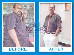 Bicycle weight loss before and after picture 10