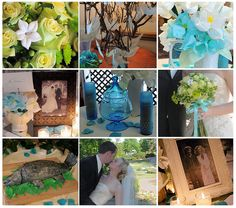 Handmade Wedding Ideas: A Few Tried and True Projects and a Big List of Tutorials