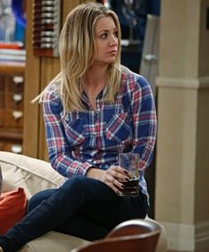 Shop Kaley Cuoco's Big Bang Theory Style How will you rock her look?…