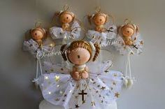 Imagen relacionada Biscuit, Baby Shawer, Clothespin Dolls, Pasta Flexible, Baby Sprinkle, Cold Porcelain, Holidays And Events, Diy And Crafts, Christmas Ornaments