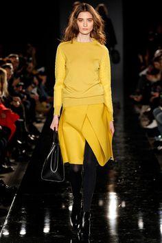 Porsche Design | Fall 2014 Ready-to-Wear Collection | Style.com #Minimalist #Minimalism #Fashion