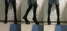 Kanti Krafts: Hooved Shoes Update