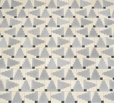Zuni Python from the Native tile collection.