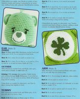 The Vintage Toy Chest: Crochet Patterns