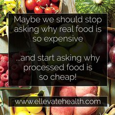 Ellevate your Health today using custom tailored nutritional programs and coaching made specifically for your needs and goals! Holistic Nutrition, Real Food Recipes, Coaching, Health, Salud, Health Care, Healthy