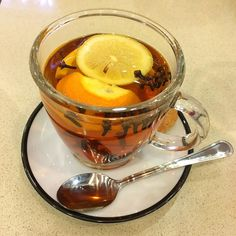 Idealna na rozgrzewkę #grycan #tea #wintertea