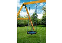 Gorilla Playsets Orbit Swing - Large (04-0028-BK/B)
