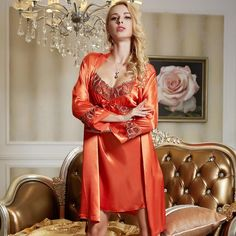 48 Best Brand Silk Women Pajamas images  9dc8fc2ea