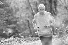 """""""a small dose of exercise may be sufficient to improve many aspects of thinking and more sweat may not provide noticeably more cognitive benefit.""""#ENDALZ #BrainHealth #DementiaPrevention"""