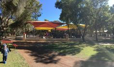 Village West Playground Whiteman Park - Buggybuddys guide for families in Perth Perth, Great Places, Playground, Swan, Families, To Go, Places To Visit, Patio, Outdoor Decor