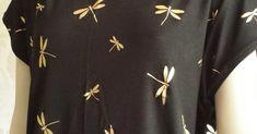 Ein schnelles Shirt für mich sollte es sein. Das Schnittteil war schon vorbereitet, habe vor einiger Zeit schon einmal ein ähnliches Shirt g... Rum, Brooch, Sewing, Sweatshirts, Collection, Fashion, Ponchos, Woman Clothing, Fashion Styles