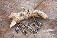 Spring Jewelry - camanthatran.blogspot.com