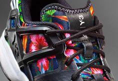 adidas & Y-3 Team Up to Deliver Roland Garris Edition