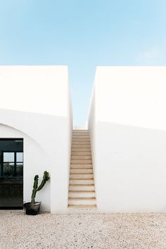 Image result for casa malaparte stairs