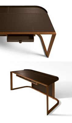 Chi Wing Lo Ion Writing Desk
