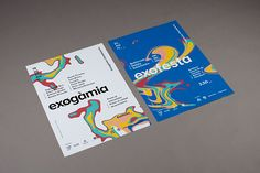 Exogàmia by  Ariadna Pujol/  Adrià Molins/  Judit Vilarasau Creus/  Sergi Delgado/  Oscar Medina/  Albert Ramon