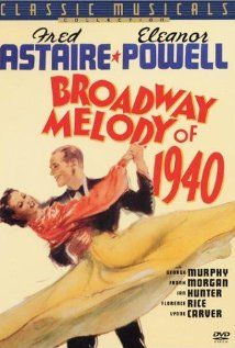 Fred Astaire - Broadway Melody of 1940