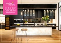 Freedom Kitchens Summer Collection 2016 Catalogue