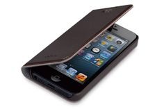 Best Leather Cases For iPhone 5
